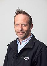 Björn Solger